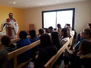 Pastorale école Saint-Charles